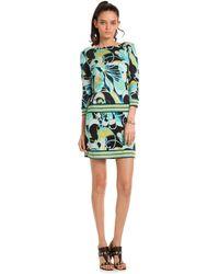 Trina Turk Multicolor Emmet Dress - Lyst