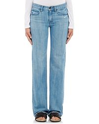 Helmut Lang | Flared Jeans | Lyst