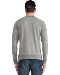 Ever - Roger Crew Sweatshirt - Lyst
