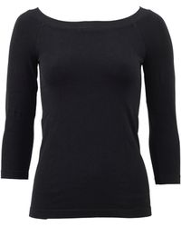 Wolford Cordoba Pullover - Lyst