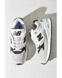 New Balance 530 Running Sneaker gray - Lyst