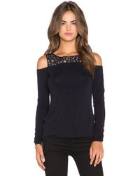 Bailey 44 Factory Top - Lyst