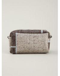 Luisa Cevese Riedizioni - Small Shaving Bag - Lyst