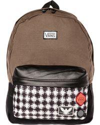 Vans The Deana Ii Backpack - Lyst