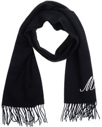 Moschino Oblong Scarf - Lyst