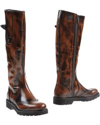 Paciotti 308 Madison Nyc - Boots - Lyst