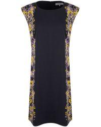 Great Plains -  Gracie Garland Tunic Dress - Lyst