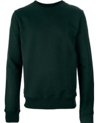 Sefton - Crew Neck Sweatshirt - Lyst