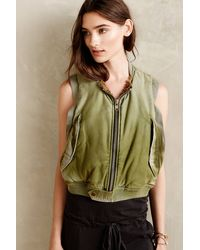 Citizens Of Humanity Bree Vest - Lyst