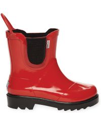 Toms Youth Rain Boots - Lyst
