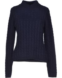 Max Mara Studio Turtleneck - Lyst