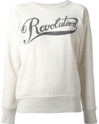 Etoile Isabel Marant Revolution Sweater - Lyst