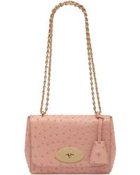 Mulberry Lily pink - Lyst