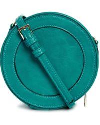 Asos Vintage Style Drum Cross Body Bag - Lyst