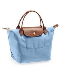 Longchamp | 'mini Le Pliage' Handbag | Lyst
