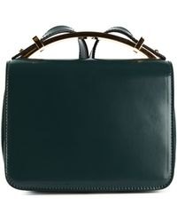 Marni 'Sculpture' Satchel - Lyst