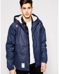 Addict - Frontline Jacket - Lyst