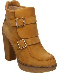 Serafini Boots - Lyst