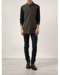 Issey Miyake Delta Galaxy Jeans - Lyst