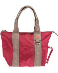 Giorgio Fedon - Medium Fabric Bag - Lyst