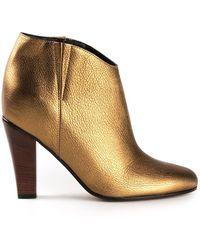 Golden Goose Deluxe Brand Jen Boots - Lyst