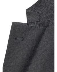 Tomorrowland - Wool Suit - Lyst