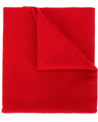 Lucien Pellat Finet - Embellished Scarf - Lyst