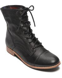 Tommy Hilfiger Prairie Boot - Lyst