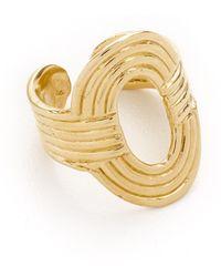 Odette New York - Aalto Ring - Lyst
