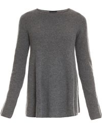 The Row Sabelle Sweater - Lyst