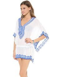 Thayer | Sunshine Cover Up | Lyst