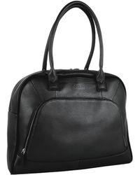 Ecco - Anaheim Feminine Business Bag - Lyst