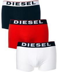 Diesel 3 Pack Trunks - Lyst