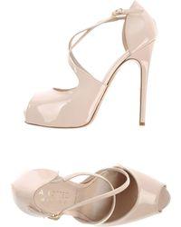 A. Bottega - Sandals - Lyst
