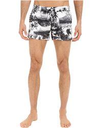 DIESEL   Chi-sandy-s Shorts Takc   Lyst
