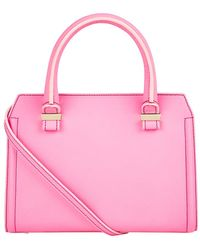 Victoria Beckham Mini Victoria Bag - Lyst