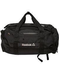 Reebok | Crossfit Duffle Bag | Lyst