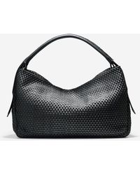 Cole Haan | Bethany Weave Single Strap Hobo | Lyst