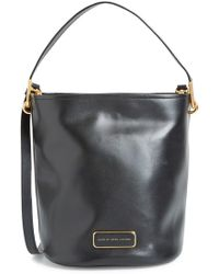 Marc By Marc Jacobs 'Ligero' Bucket Bag - Lyst