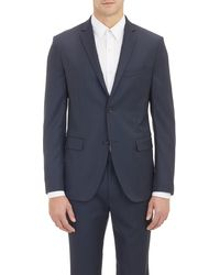 Theory Rodolf Two-button Sportcoat - Lyst