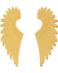 Tatty Devine - Pegasus Earrings - For Women - Lyst