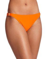 Orlebar Brown Trinity Bikini Bottom - Lyst