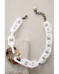 Pono Zanzibar Necklace - Lyst