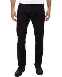 French Connection Indigo  Sweat Pant - Lyst