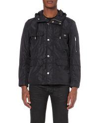 Diesel J-Crive Hooded Jacket - For Men - Lyst