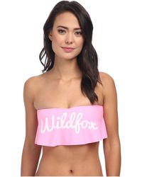 Wildfox Fun Fox - Lyst