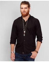 Denim & Supply Ralph Lauren Cotton Oxford Shirt - Lyst
