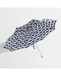 J.Crew - Factory Umbrella - Lyst