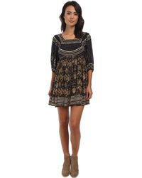 Free People Snap Out Of It Rayon Midsummers Dream - Lyst