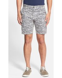 cbf9da5872 Men's W.r.k. Shorts - Lyst